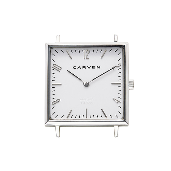 [CARVEN] CARRE CV603-WH