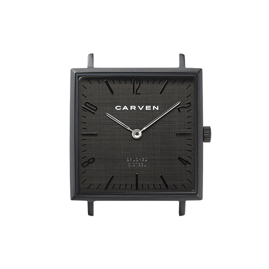 [CARVEN] CARRE CV603-BBK