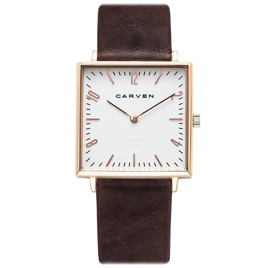[CARVEN] CARRE CV603M-RWH/M.BR