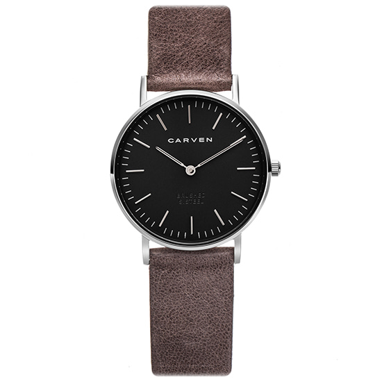 [CARVEN] ALLURE CV602S-BK/P.BE