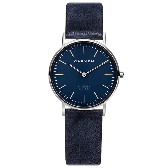 [CARVEN] ALLURE CV602S-BU/R.NV