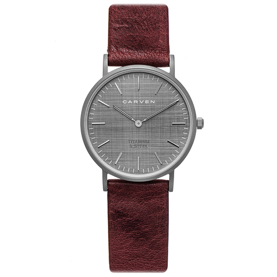 [CARVEN] ALLURE CV602S-TGR/M.WN