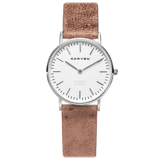 [CARVEN] ALLURE CV602S-WH/R.IBE