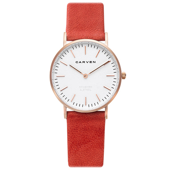 [CARVEN] ALLURE CV602S-RWH/R.RE
